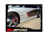 RK Sport 24012003 Charger Heritage Edition Side Skirt - Right /