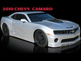 RK Sport 40011000 RK Sport 2010 2011 2012 2013 Camaro SS Ground Effects Body Kit - Urethane /