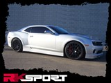 RK Sport 40011002 RK Sport 2010 2011 2012 2013 Camaro Urethane Side Skirt - Right Side /