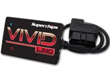 SuperChips 118680 VIVID LINQ Ford Ecoboost /