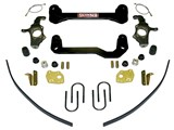 Skyjacker CC429K-H  4-inch Suspension Lift Kit With Hydro Shocks 2004-2012 Colorado/Canyon 2WD /