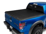 Smittybilt 2630031 Smart Cover Bed Tonneau Cover 2009-2013 Ford F-150 Super Crew 5.5' Bed / Smittybilt 2630031 Smart Cover Bed Tonneau Cover