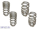 Spohn Performance C10-LSV6 SRE Lowering Springs 2010 2011 2012 2013 Camaro V6 /