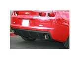 "Spintech 1X31103-H Aluminized 2.5"" Cat-Back H-Pipe Exhaust 2010 2011 2012 2013 Chevrolet Camaro SS /"