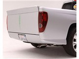 Street Scene 950-70217 Classic Roll Pan 2004-2012 Chevrolet Colorado 2004-2012 GMC Canyon /