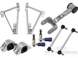 Steeda 555-2350 Stage 3 G-trac Suspension Package 2005-2010 Mustang /