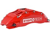 StopTech 80.263.6702 Viper SRT-10 & Competition Coupe - ST-60 Caliper Upgrade Big Brake Kit /