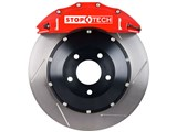 StopTech 83.182.6800 Front 6-Piston Big Brake Kit 2002-2006 GM Truck/SUV /
