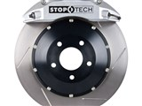StopTech 83.188.6D00 Front 6-Piston Big Brake Kit 2007-2014 GM Truck/SUV /