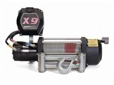 Superwinch 1901C X9 9,000 lbs/12V Winch /