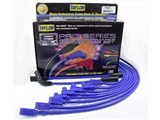 Taylor 74644 Spiro-Pro 8mm Ignition Wires - Blue /