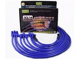Taylor 79603 Spiro-Pro 409 Race 10.4mm Ignition Wires - Blue /
