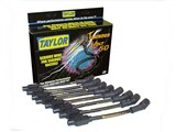 Taylor 98003 ThunderVolt 50 10.4mm Ignition Wire Set - Black /