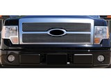 T-Rex Billet 20567 Polished 2-Piece Billet Grille Insert 2009-2012 Ford F-150 Platinum /
