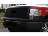 T-Rex Billet 20568B Black 2-Piece Billet Grille Insert 2009-2012 Ford F-150 /