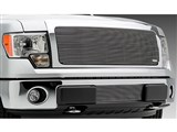 T-Rex 20572 Polished Billet Grille Insert 2013 Ford F-150 /