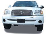T-Rex 20957 Tundra (Std. Cab & Extra Cab) Billet Grille Insert (Exc. 04-06 Double Cab) /