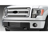 T-Rex 21573 4-Piece Polished Billet Grille Overlay 2013 Ford F-150 /