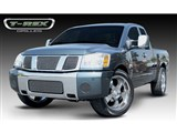 T-Rex 21780 Titan (04-07 Armada) Billet Grille Overlay/Bolt On Insert - 3 Pc /