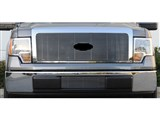 T-Rex Billet 25569 Polished Billet Lower Bumper Grille 2009-2014 Ford F-150 /