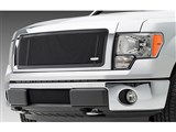 T-Rex 51572 Black Upper Class Formed Mesh Grille Insert 2013 Ford F-150 /