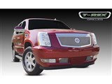 T-Rex 54193 Escalade, EXT, ESV Upper Class Stainless Mesh Grille /