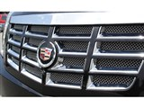 T-Rex 54195 Escalade, EXT, ESV Upper Class Stainless Mesh Grille - Mesh Only /