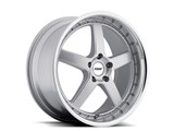 TSW 1880CAR355120S76 Carthage 18x8 5x120 +35mm Wheel - Silver /