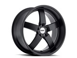 TSW 18x8 Rockingham 5x120 +35mm Wheel - Matte Black /
