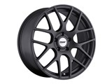 TSW 1905NUR655121G70 Nurburgring 19x10.5 Forged Matte GunMetal Rear Wheel Corvette C5/C6/C7 /