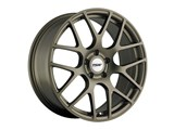 TSW 19x8 Nurburgring 5x120 +35mm Wheel - Matte Bronze /