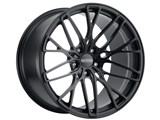 Cray 2011FCN765121B70 Falcon 20x11 Monoblock Forged Wheel ET76 Matte Black Fits Rear / Cray 2011FCN765121B70 Falcon 20x11 Monoblock