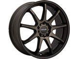 Tenzo TAWCPN1770MC42Z Concept-9 17X7 5x100 / 5x114.3 +42mm Wheel - Bronze Titanium /