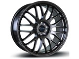 Tenzo Type-M Version 1 17x7 4x100 / 4x114.3 +42mm Offset Wheel - Bronze /