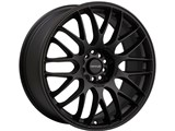 Tenzo Type-M Version 1 18x8 5x100 / 5x114.3 +45mm Offset Wheel - Charcoal /