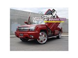 Vertical Doors VDCCHEVYAVAL0406 Lambo Vertical Door Kit 2003 2004 2005 2006 Chevrolet Avalanche /