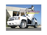 Vertical Doors Inc VDCCHEVROLETTAHOE07 Lambo Vertical Door Kit 2007-2013 Chevrolet Tahoe /
