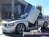 Vertical Doors Inc VDCDC0510 Lambo Vertical Door Kit 2005-2010 Dodge Charger /