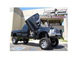 Vertical Doors Inc VDCF3509910 Lambo Vertical Door Kit 1999-2010 Ford F250/F350 SuperDuty /