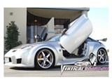 Vertical Doors Inc VDCN3500309 Lambo Vertical Door Kit 2003-2009 Nissan 350Z /