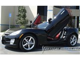 Vertical Doors VDCSATSKY0710 Saturn Sky Vertical Door Kit - Sky Lambo Doors /