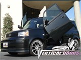 Vertical Doors Inc VDCSCXB0406 Lambo Vertical Door Kit 2004 2005 2006 SCION XB /