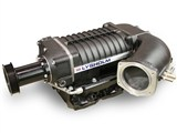 Vortech 2310160 2010 2011 Camaro SS Lysholm 2300 Complete System with Charge Cooler /