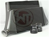Wagner Tuning 200001038 Intercooler Evo IV Intercooler Upgrade Kit Mitsubishi Lancer Evo VIII-IX /