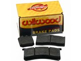 Wilwood 150-9419K BP-20 Brake Pads - Rear GTO / Wilwood 150-9419K Brake Pads