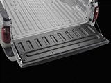 WeatherTech 3TG01 TechLiner TailGate Mat / Liner 2009-2014 F-250/F-350/F-450/F-550 /