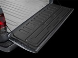 WeatherTech 3TG05 TechLiner TailGate Mat / Tail Gate Liner 2007-2014 Toyota Tundra /