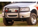 Xenon 10161 1999-'03 F150 Styleside or Flareside Truck, 2 X or 4X Front Bumper /
