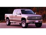 Xenon 10450 1999-'02 Silverado Fleetside Truck, Std Cab/Shortbed Body Kit /
