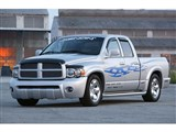 Xenon 10760 2003-05 Ram 2500/3500, 4 Door, Shortbed Body Kit /